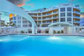 Private roof terrace - Condo for sale at 2251 Gulf Of Mexico #504, Longboat Key, FL 34228 - MLS Number is A4197085