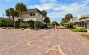 Crescent Arms entrance - Condo for sale at 6308 Midnight Pass Rd #4, Sarasota, FL 34242 - MLS Number is A4198360