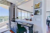 Chefs Desk - Condo for sale at 3060 Grand Bay Blvd #142, Longboat Key, FL 34228 - MLS Number is A4199568