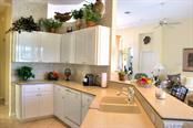 Kitchen - Single Family Home for sale at 508 Marsh Creek Rd, Venice, FL 34292 - MLS Number is A4204933
