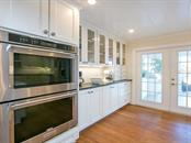Kitchen - Single Family Home for sale at 8101 Midnight Pass Rd, Sarasota, FL 34242 - MLS Number is A4206718