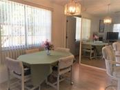 Kitchen with 2014 dishwasher and garbage disposal. - Condo for sale at 3858 59th Ave W #4178, Bradenton, FL 34210 - MLS Number is A4206819