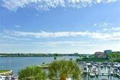 Condo for sale at 1260 Dolphin Bay Way #403, Sarasota, FL 34242 - MLS Number is A4207220