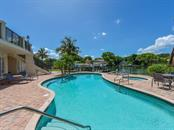 Gorgeous pool and spa - Condo for sale at 888 S Orange Ave #ph-C, Sarasota, FL 34236 - MLS Number is A4209372