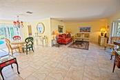 Living/dining room combo - Single Family Home for sale at 600 Wild Turkey Ln, Sarasota, FL 34236 - MLS Number is A4210585