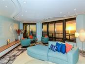Dining Area - Condo for sale at 1241 Gulf Of Mexico Dr #502, Longboat Key, FL 34228 - MLS Number is A4211248