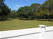 Wooded views - Single Family Home for sale at 5150 Ashton Pines Ln, Sarasota, FL 34231 - MLS Number is A4400646
