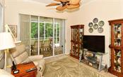 Florida room - Villa for sale at 1647 Lancashire Dr #1647, Venice, FL 34293 - MLS Number is A4404210