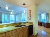 Dining Room - Condo for sale at 1300 Benjamin Franklin Dr #1008, Sarasota, FL 34236 - MLS Number is A4405360