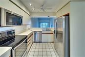 Newer appliances. - Condo for sale at 3920 Mariners Way #323a, Cortez, FL 34215 - MLS Number is A4416115