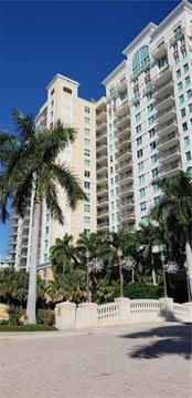 Condo for sale at 800 N Tamiami Trl #904, Sarasota, FL 34236 - MLS Number is A4419267
