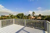 Enjoying the sea breeze doesn't get much better than this on the rooftop deck - Single Family Home for sale at 521 75th St, Holmes Beach, FL 34217 - MLS Number is A4420243
