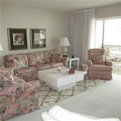 living room - Condo for sale at 1125 W Peppertree Dr #603, Sarasota, FL 34242 - MLS Number is A4430690