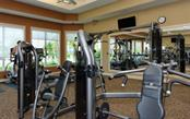 Fitness Room - Single Family Home for sale at 13337 Pacchio St, Venice, FL 34293 - MLS Number is A4437569