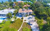 Gulf to Bay View - Single Family Home for sale at 3809 Casey Key Rd, Nokomis, FL 34275 - MLS Number is A4437924