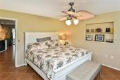 Master bedroom - Single Family Home for sale at 1758 Croton Dr, Venice, FL 34293 - MLS Number is A4459877