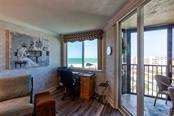 Write your own novel with inspiration from the sea...... - Condo for sale at 5880 Midnight Pass Rd #911, Sarasota, FL 34242 - MLS Number is A4462559