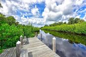 Fishing dock - Vacant Land for sale at 680 Regatta Way, Bradenton, FL 34208 - MLS Number is A4468555