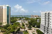 Condo for sale at 300 S Pineapple Ave #901, Sarasota, FL 34236 - MLS Number is A4471966