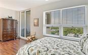 2nd Bedroom with city views and its own terrace - Condo for sale at 1771 Ringling Blvd #1110, Sarasota, FL 34236 - MLS Number is A4474683