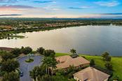 Incredible oversized lot on a cul-de-sac with lake views - Single Family Home for sale at 14507 Leopard Crk, Lakewood Ranch, FL 34202 - MLS Number is A4478709