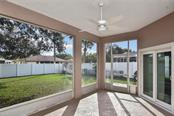 Lanai - Single Family Home for sale at 4339 Manfield Dr, Venice, FL 34293 - MLS Number is A4488140