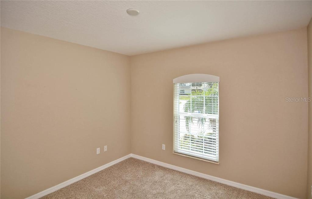 3rd Bedroom - Single Family Home for sale at 2505 Northway Dr, Venice, FL 34292 - MLS Number is N5911099