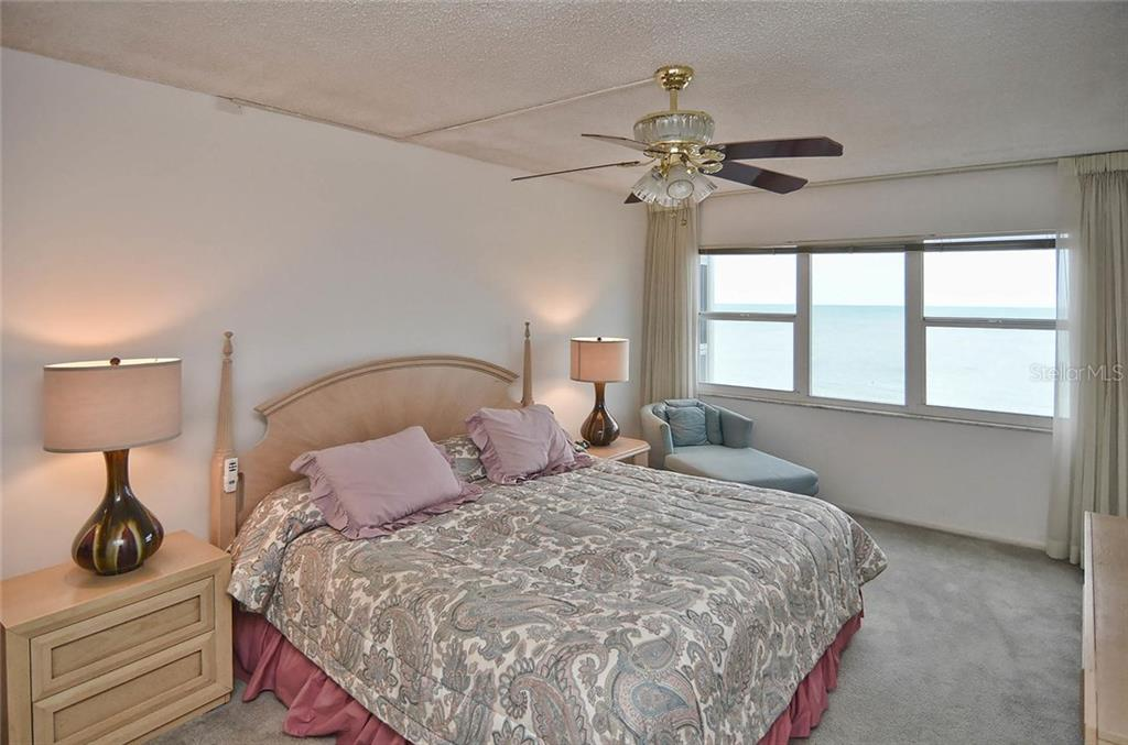 Master bedroom - Condo for sale at 255 The Esplanade N #805, Venice, FL 34285 - MLS Number is N5912261