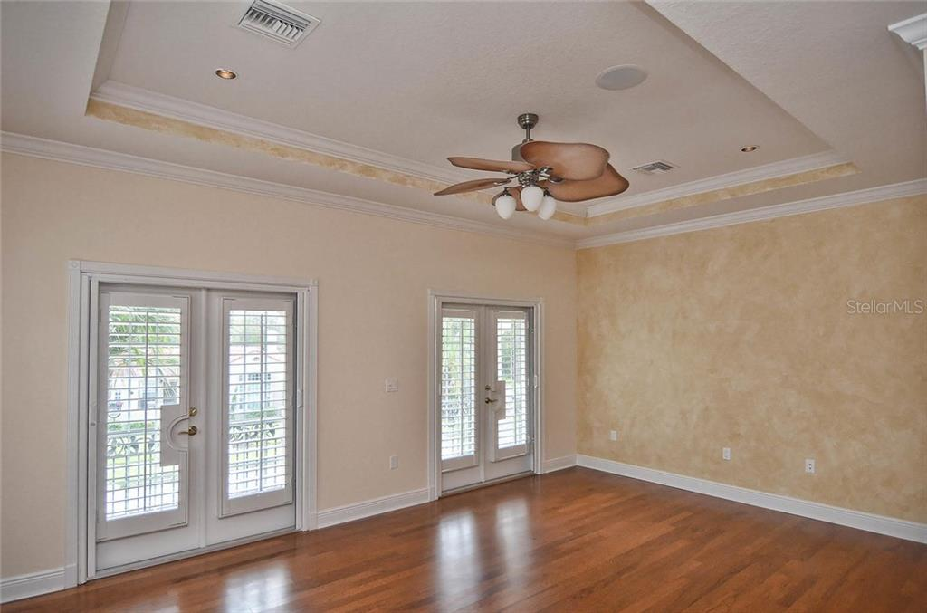 Bedroom, 2nd floor - Single Family Home for sale at 248 Pensacola Rd, Venice, FL 34285 - MLS Number is N5914299