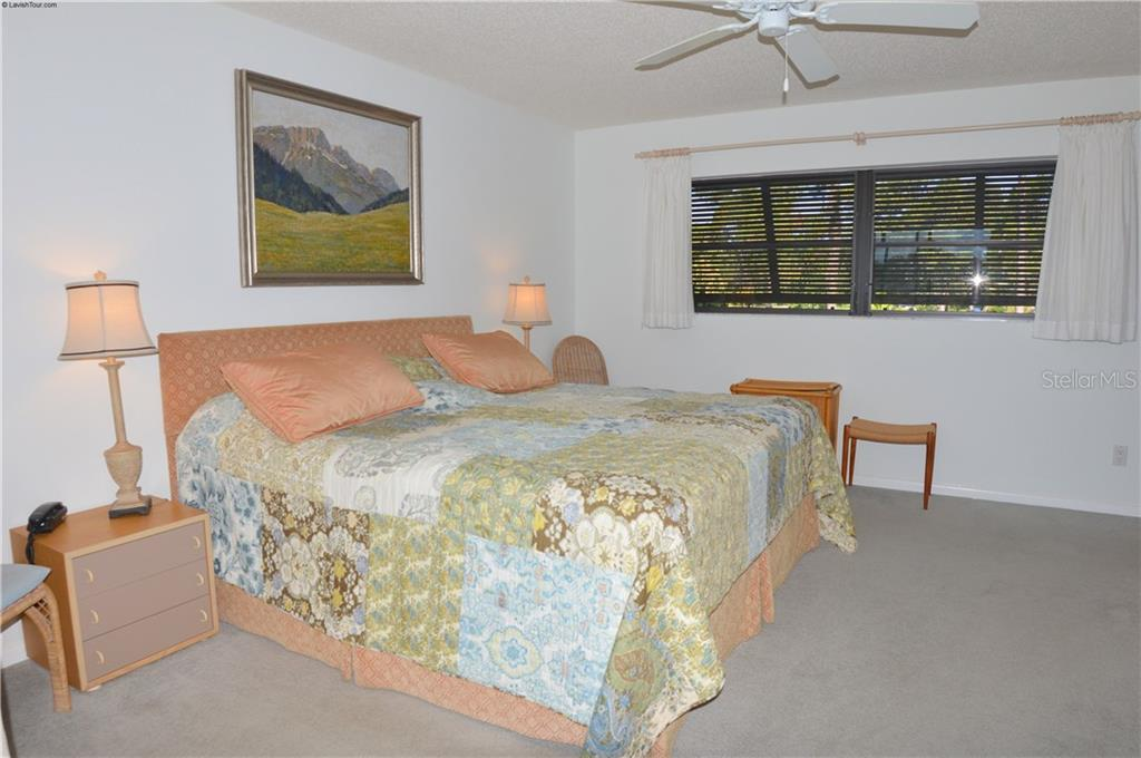 Bedroom - Single Family Home for sale at 1649 Manor Rd, Englewood, FL 34223 - MLS Number is N5914466