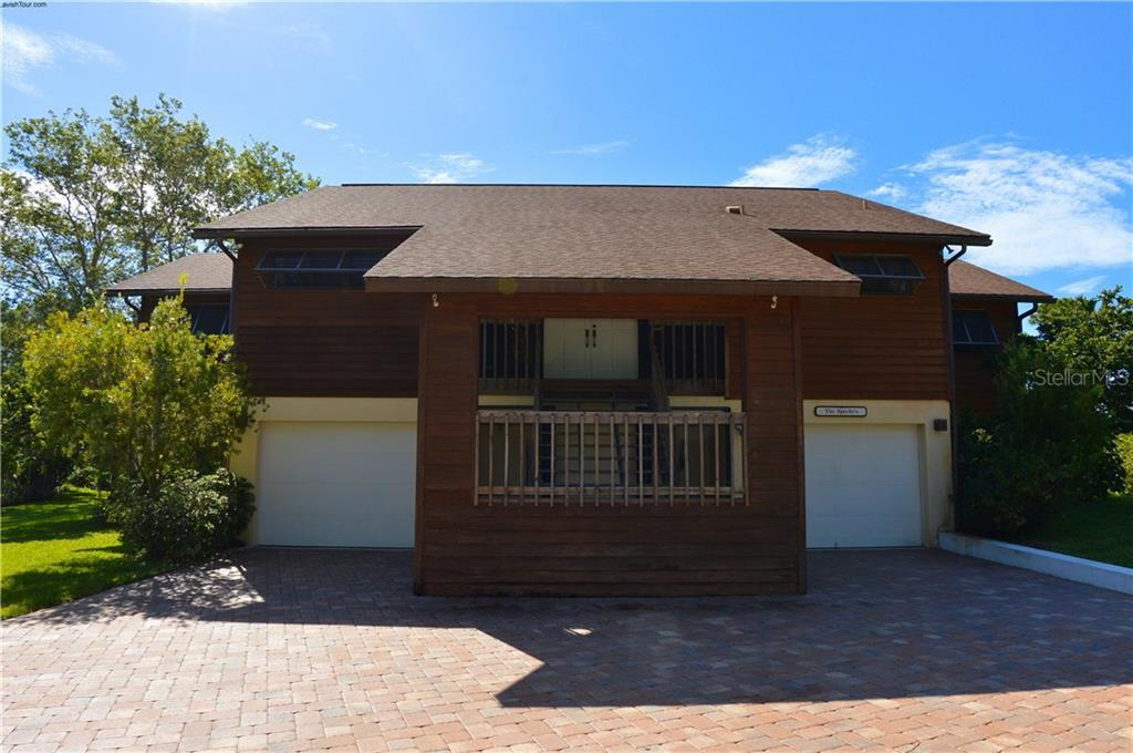 Front - Single Family Home for sale at 1649 Manor Rd, Englewood, FL 34223 - MLS Number is N5914466