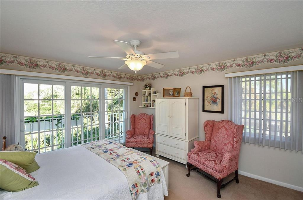 Bedroom 3 - Single Family Home for sale at 910 Casey Cove Dr, Nokomis, FL 34275 - MLS Number is N5915385