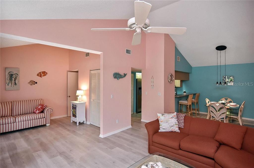 Interior layout - Condo for sale at 654 Bird Bay Dr E #201, Venice, FL 34285 - MLS Number is N6101101