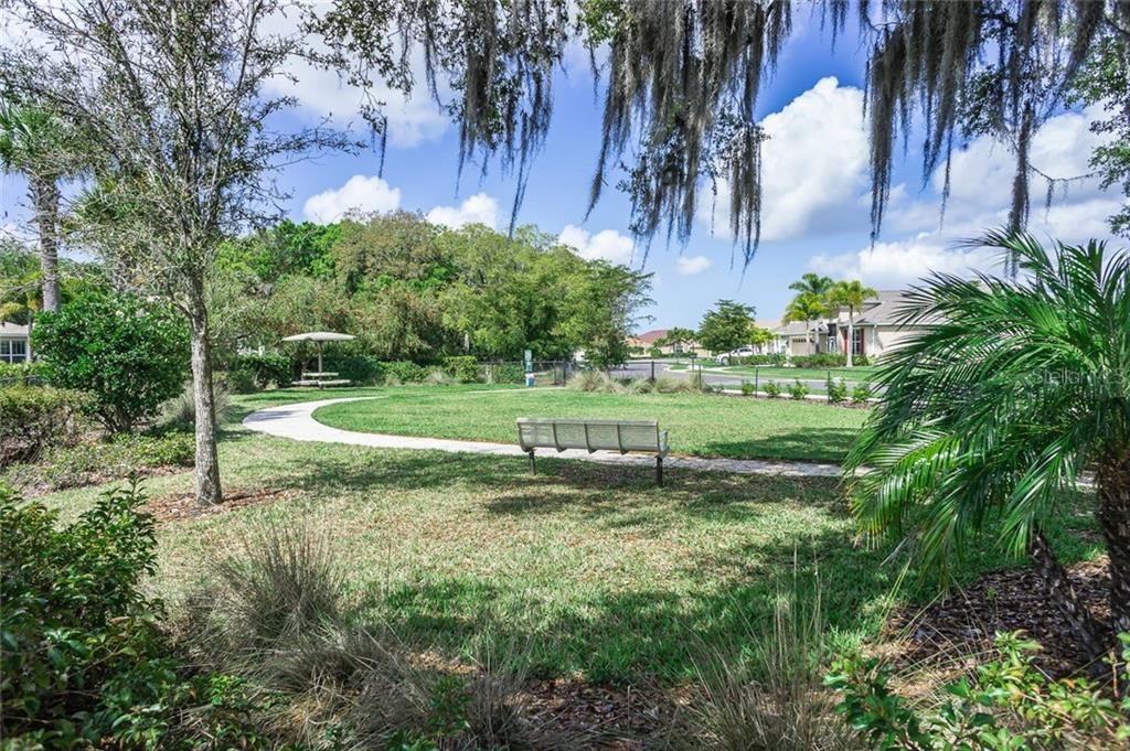 Dog Park - Single Family Home for sale at 2290 Terracina Dr, Venice, FL 34292 - MLS Number is N6101301