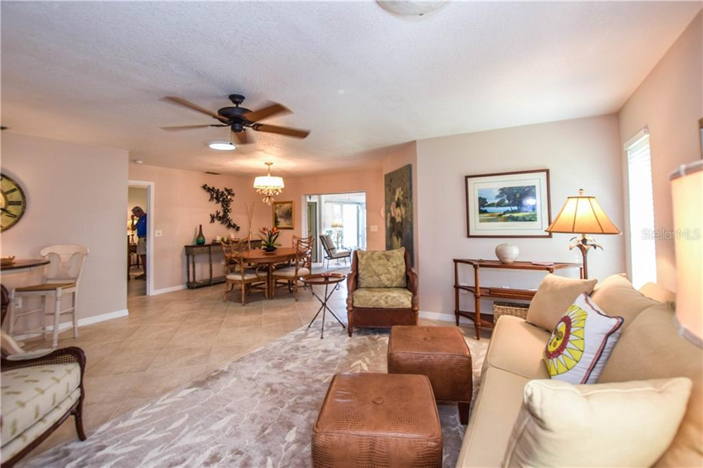 Villa for sale at 3134 Heron Shores Dr, Venice, FL 34293 - MLS Number is N6102764