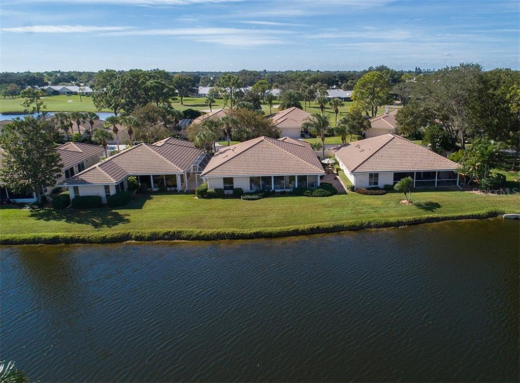 Single Family Home for sale at 708 Carnoustie Ter #26, Venice, FL 34293 - MLS Number is N6103099