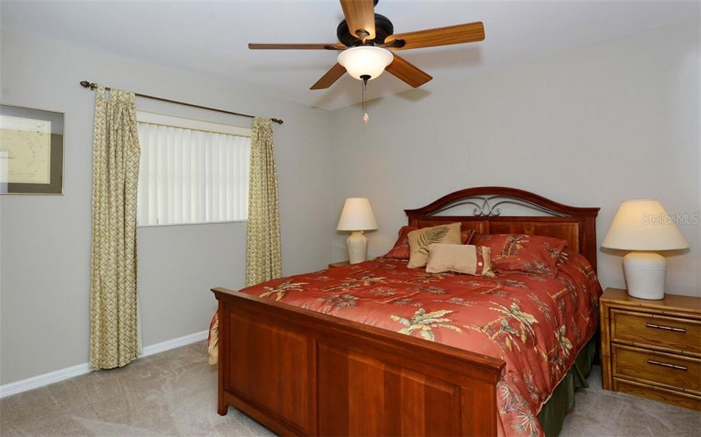 Bedroom 3 - Single Family Home for sale at 1460 Strada D Argento, Venice, FL 34292 - MLS Number is N6104612