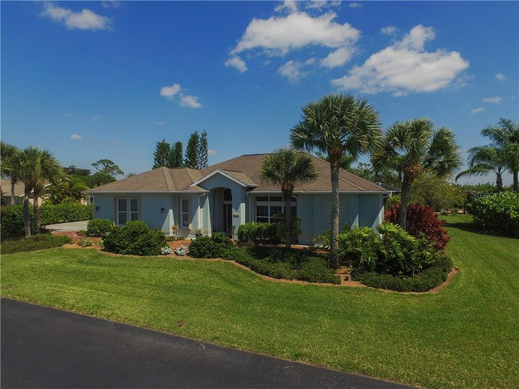 Single Family Home for sale at 8140 Casa De Meadows Dr, Englewood, FL 34224 - MLS Number is N6104704