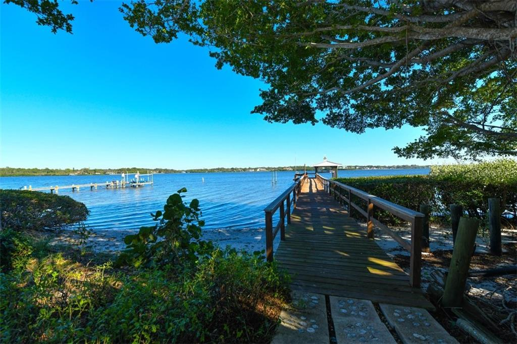 Intracoastal Waterway - Single Family Home for sale at 7785 Manasota Key Rd, Englewood, FL 34223 - MLS Number is N6107786