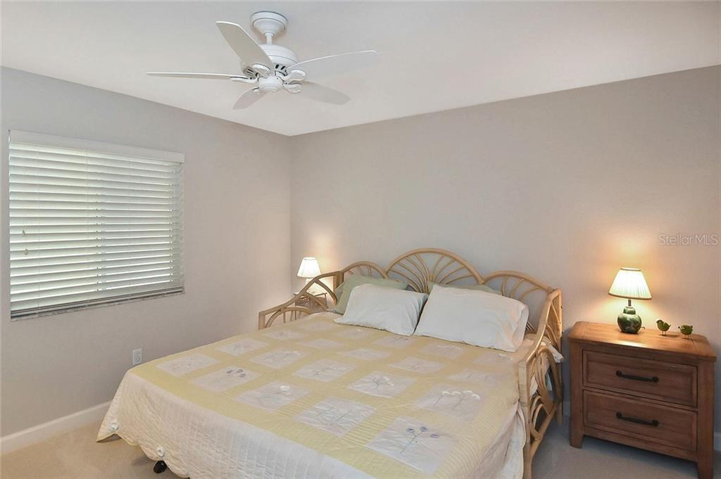 Guest bedroom - Condo for sale at 862 Golden Beach Blvd #862, Venice, FL 34285 - MLS Number is N6110157