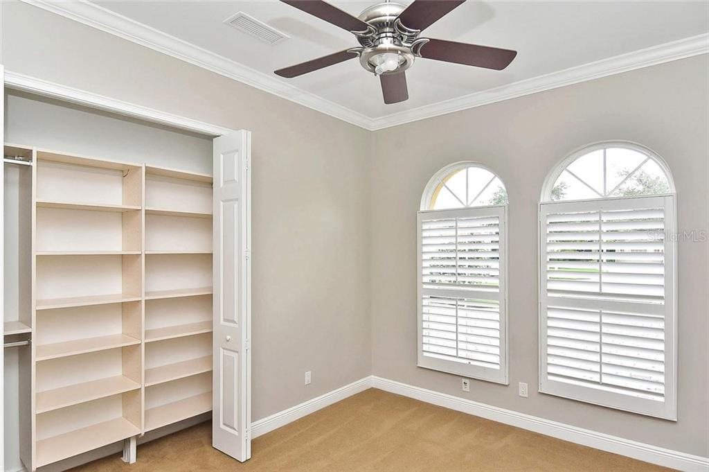 Bedroom - Single Family Home for sale at 193 Medici Ter, North Venice, FL 34275 - MLS Number is N6110365