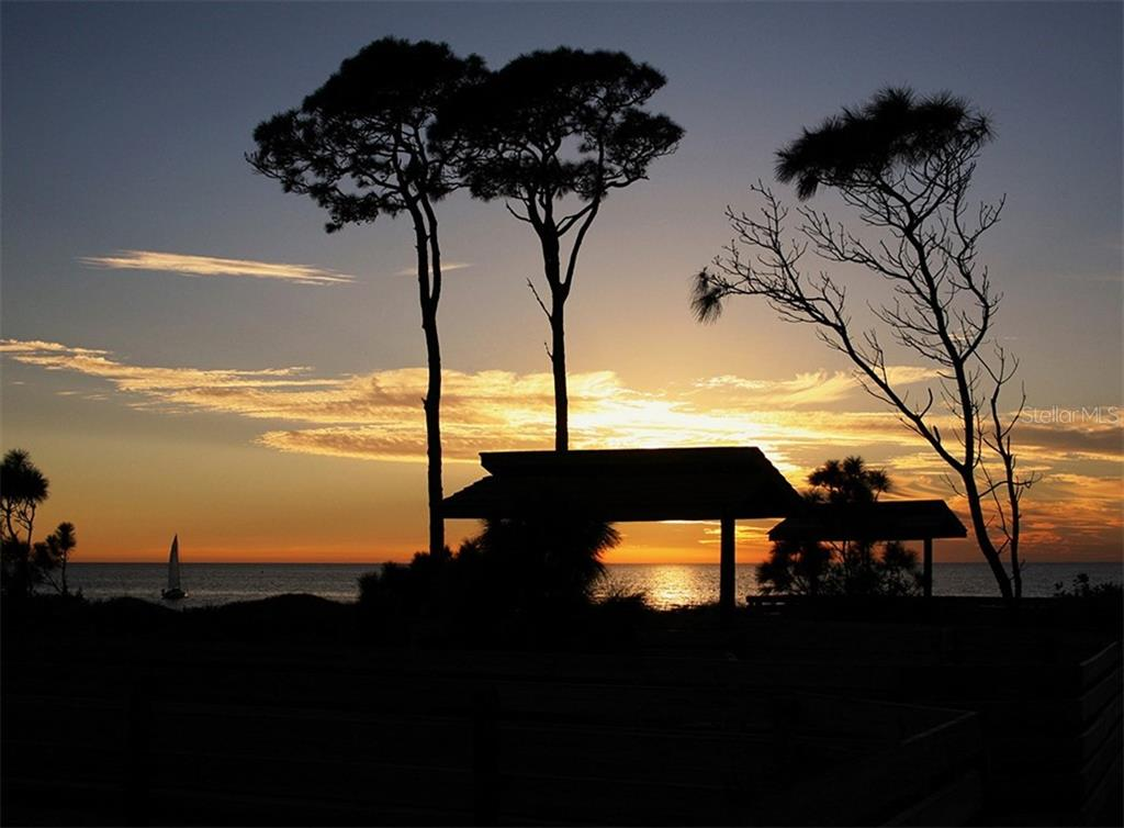 Sunset at Service Club Park - Condo for sale at 167 Tampa Ave E #313, Venice, FL 34285 - MLS Number is N6112536