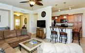 Great Room / Kitchen - Condo for sale at 500 San Lino Cir #524, Venice, FL 34292 - MLS Number is N5912607