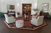 Plantation Lobby - Condo for sale at 913 Wexford Blvd #913, Venice, FL 34293 - MLS Number is N5913644