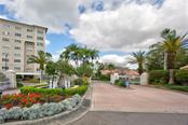 Community entrance - Condo for sale at 3730 Cadbury Cir #420, Venice, FL 34293 - MLS Number is N5916974