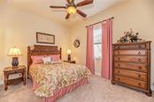 Guest bedroom - Single Family Home for sale at 20145 Cristoforo Pl, Venice, FL 34293 - MLS Number is N6100537