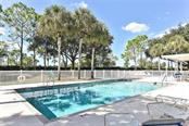 Community pool - Villa for sale at 719 Brightside Crescent Dr #36, Venice, FL 34293 - MLS Number is N6102753