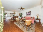 Great room to dining room, kitchen and foyer - Condo for sale at 147 Tampa Ave E #902, Venice, FL 34285 - MLS Number is N6104823