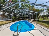 Pool - Single Family Home for sale at 409 Darling Dr, Venice, FL 34285 - MLS Number is N6105760