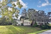 Side Yard - Single Family Home for sale at 5681 Hale Rd, Venice, FL 34293 - MLS Number is N6107822